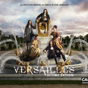Versailles [Saison 3] : Le début de lafin