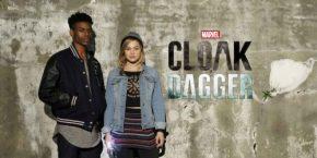 Rencontre avec les héros de Cloak & Dagger «Il y a peu de séries centrées sur un couple mixte»