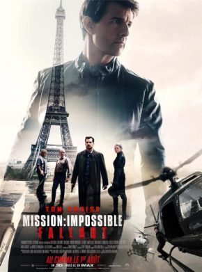 Mission Impossible – Fallout : Paris, moteur, action !