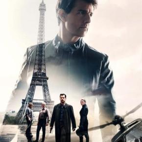 Mission Impossible – Fallout : Paris, moteur, action!