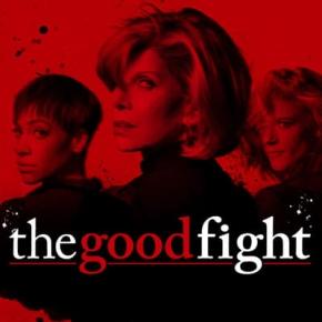 Rencontre avec Robert et Michelle King, les créateurs de The Good Wife / The GoodFight