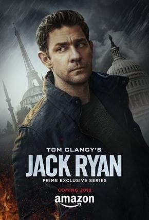 Rencontre avec l'équipe de Jack Ryan la nouvelle série d'Amazon PrimeVidéo