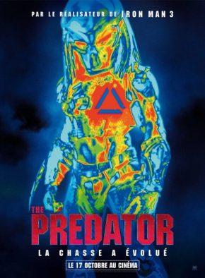 The Predator : Énième suite inutile?