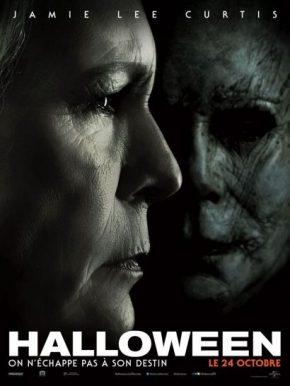 Halloween : Chasseurchassé