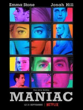 Maniac [Mini-série] : Folies àdeux