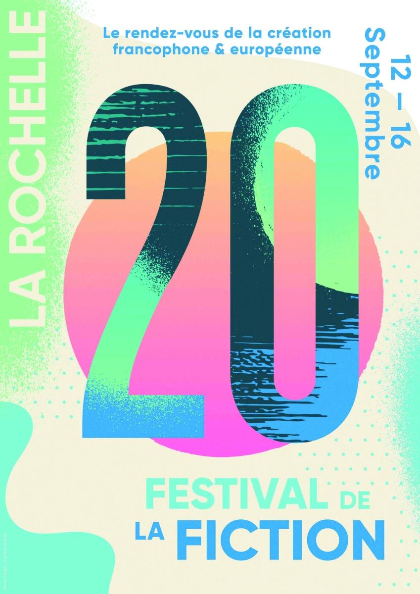 Festival de la fiction TV de la Rochelle 2018 : Demandez le programme !
