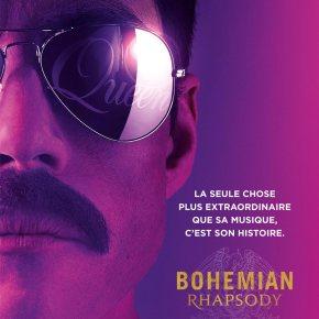 Bohemian Rhapsody : un biopic Galiléo Figaro!
