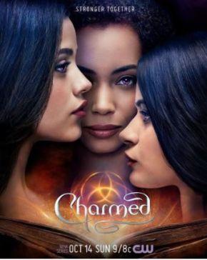 [Pilot] Charmed 2018 : Le pouvoir des trois est-il toujours là?