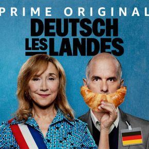 Deutsch-Les-Landes : Achtung!