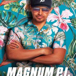 Magnum PI : Un autrereboot…