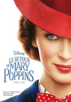 Le retour de Mary Poppins : Un soupçon de magie pourNoël