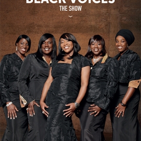 Black Voices, the show : L'émotion sans artifice…