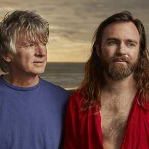 Neil et Liam Finn : La pop enhéritage…