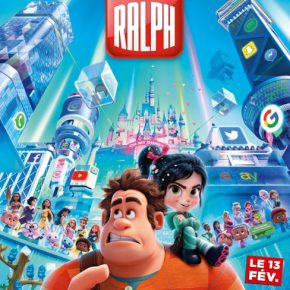Ralph 2.0 : l'envers du décor
