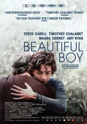 My Beautiful Boy : Jusqu'où va l'amour d'un père?