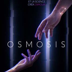 Osmosis : recherche technologique del'amour