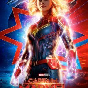 Captain Marvel : embarquons pour les 90s!