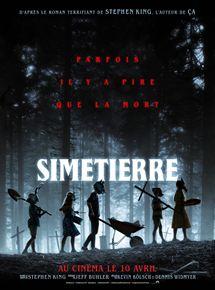 Simetierre : Promenons nous dans les bois avec JasonClarke