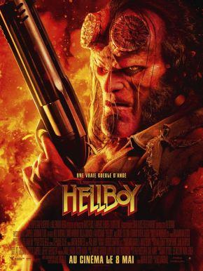 Hellboy : Un enfer sansfin