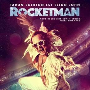 Rocketman : L'histoire derrière lalégende