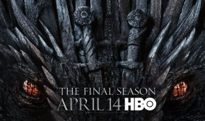 Game of Thrones : Au Revoir !