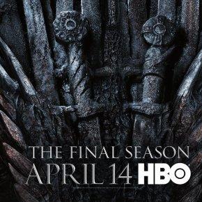 Game of Thrones : Au Revoir!