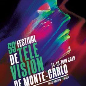 Retour en vidéo sur le tapis rouge d'ouverture du 59ème Festival de la Télévision deMonte-Carlo