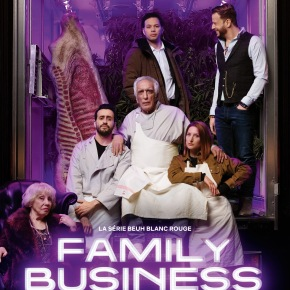 Family Business : la beucherie de Netflix