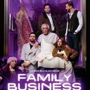 Family Business : la beucherie deNetflix