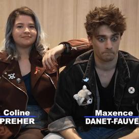 Interview 100% Séries – SKAMFrance