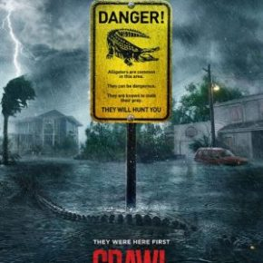 Crawl : Ou comment nager plus vite qu'un alligator