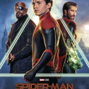 Spider-man : Far From Home : Le MCU en toile de fond