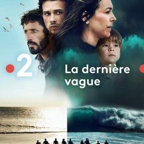 La Dernière Vague : plonge les téléspectateurs de France 2 dans lebrouillard