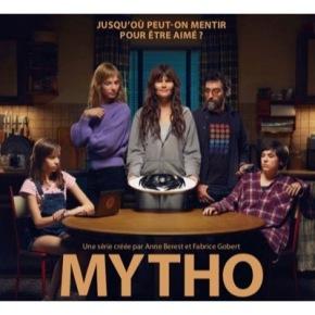 Mytho [Saison 1] : Si je mens je vais enenfer