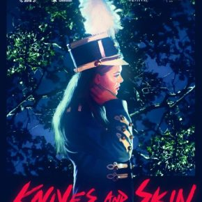 Knives and Skin : Du Riverdale sous acides