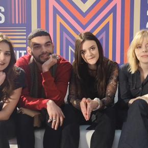 Interview 100% Séries avec LesGrands