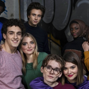 [Critique] SKAM France Saison 5 : Un retour assourdissant