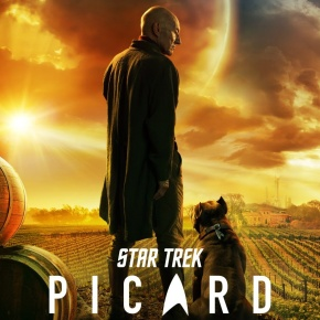 [Critique] Star Trek : Picard – Disponible au rayon frais de Amazon Prime Video