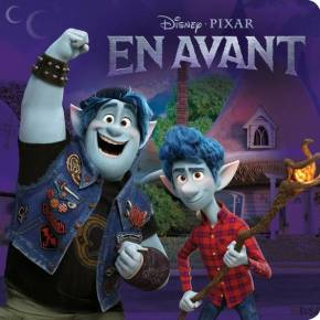 [Critique] En Avant : La surprise de Pixar qu'on attendait pas