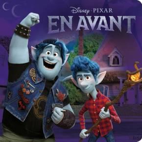 [Critique] En Avant : La surprise de Pixar qu'on attendaitpas