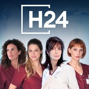 H24 : Que vaut la nouvelle série médicale de TF1?
