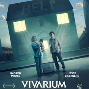 [Critique] Vivarium : La peur bleue de labanlieue