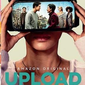 [Critique] Mes Premières Fois (Netflix) et Upload (Amazon Prime Video) : Deux séries qui font du bien en ce moment!