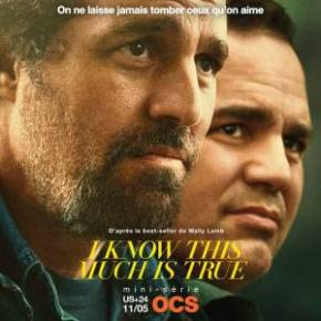 [Critique] I Know This Much is True : L'incroyable performance de MarkRuffalo