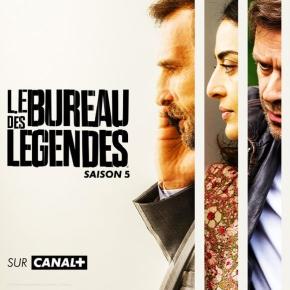 [Critique] Le Bureau des Légendes (Saison 5) : Encore une belleréussite