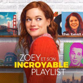 [Critique] Zoey et son Incroyable Playlist (Warner TV) : Mettez un peu de joie et de musique dans votrevie