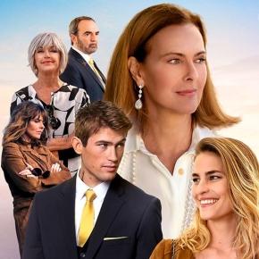 [Critique] Grand Hôtel (TF1) : Franchissez les portes de la saga de rentrée deTF1