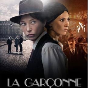 [Critique] La Garçonne (France 2) : Laura Smet mène l'enquête en tantqu'homme