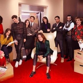 [Critique] Dix Pour Cent – Saison 4 (France 2) : Un au revoir enapothéose