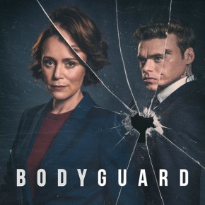 [Interview] Priscilla Parish (Bodyguard) : « Richard Madden est un acteur incroyable »